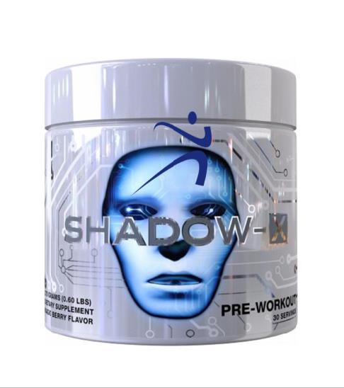 Shado-x