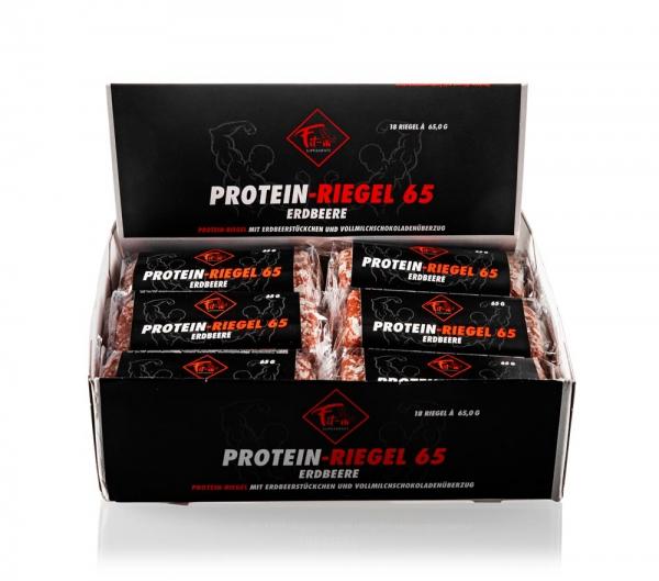 Protein-Riegel18er