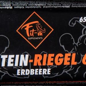 Protein-Riegel1er