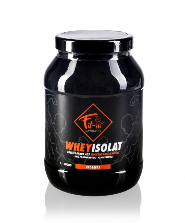 Whey-Isolat